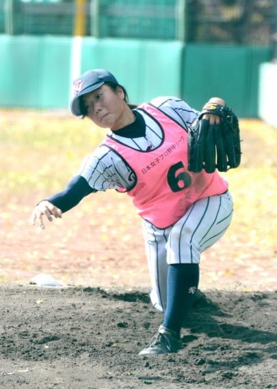 祝!山口千沙季選手 プロの道へ!!